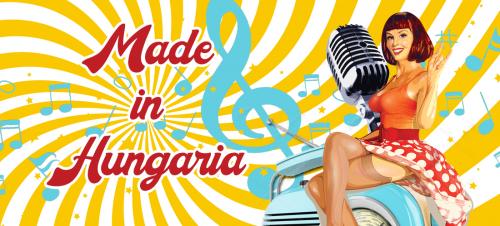 Made in Hungária musical Egerben! | Fenyő Miklós